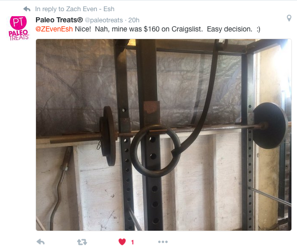Bahrainpavilion guide garage gym exercises u e