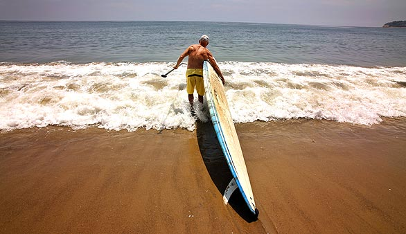 Don-Wildman-Paddleboard