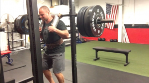 How To SQUAT Properly + My Disdain For Low Standards In The High School Weight Room