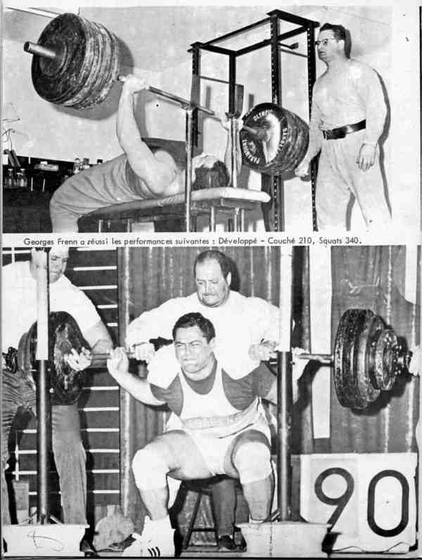 GeorgeFrenn-Powerlifting