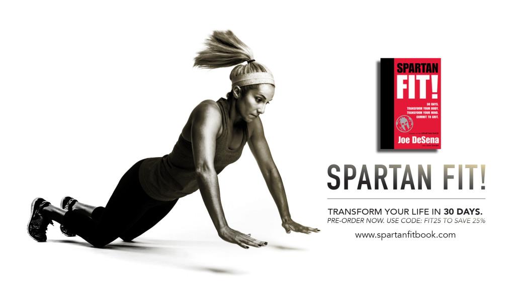 SpartanFit-Book