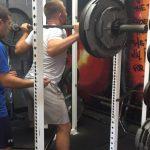 Garage Gym Gladiators QnA: Hustle Muscle + Business BOSS Strength Coach