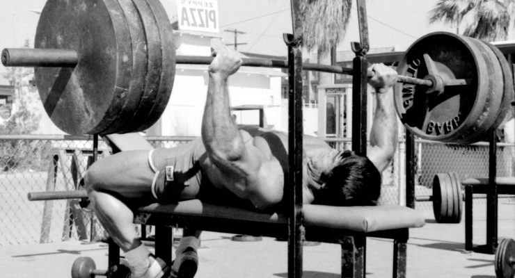 Overtraining VS UNDER-Training Your Mind