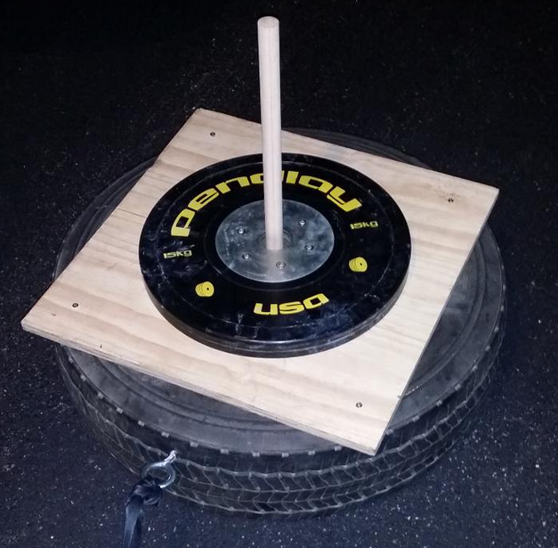 tire-sled1-garage-gym