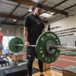 STRONG Life Ep 107: Dr. Phil Wagner   SpartaTrac   Strength & Conditioning Science + Excellence