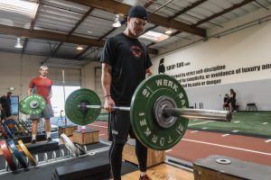 STRONG Life Ep 107: Dr. Phil Wagner | SpartaTrac | Strength & Conditioning Science + Excellence