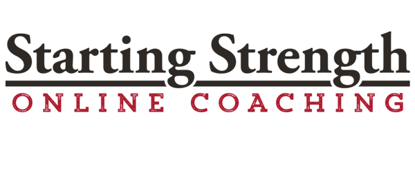 starting-strength-online