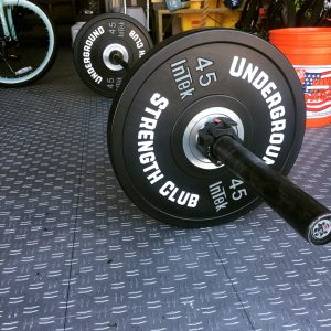 Warrior crossfit™ package equipment rogue europe