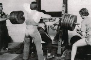 Training Talk: HIT, Bodybuilding, Powerlifting & Sports Performance