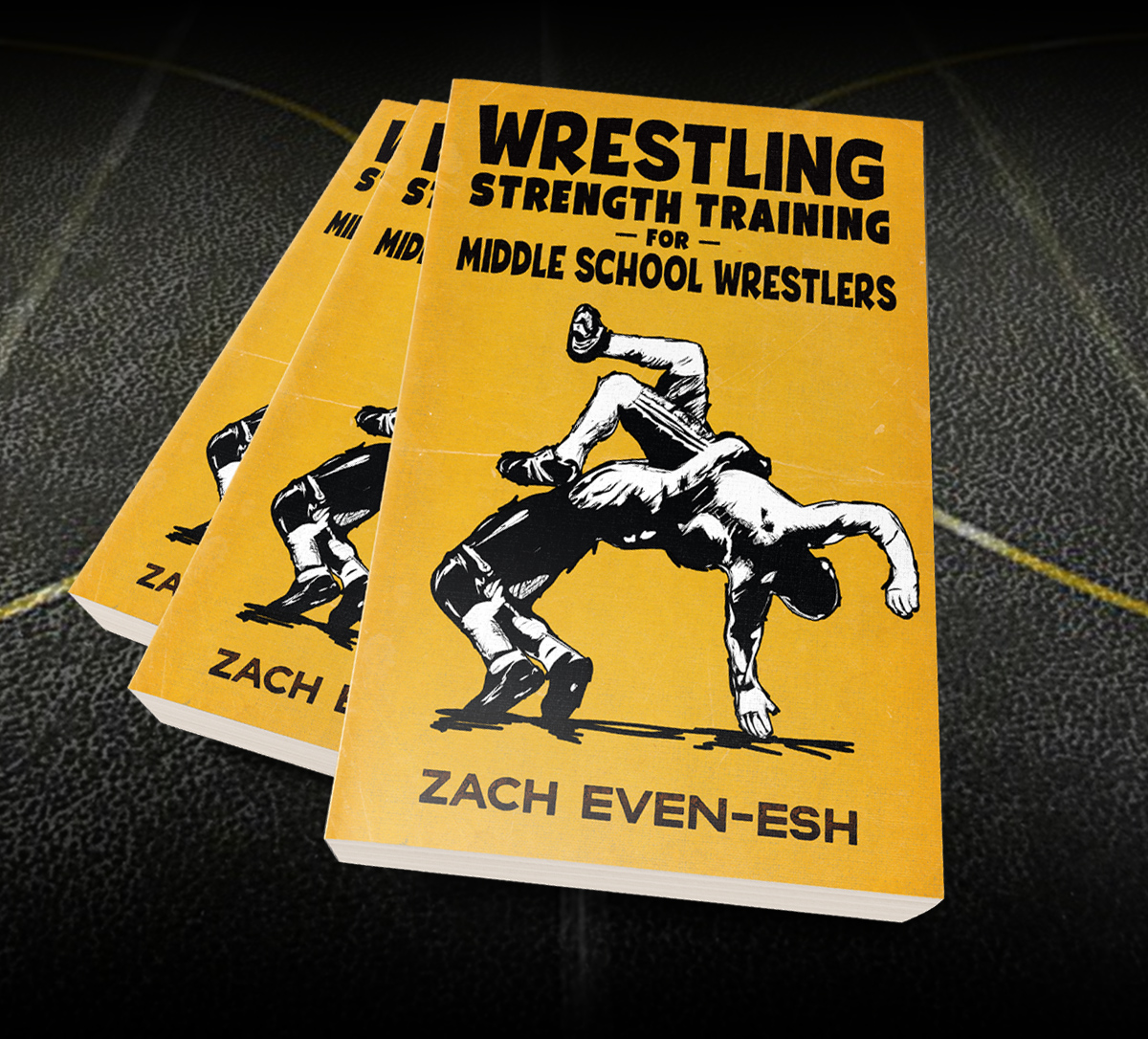 Wrestling Strength Training For Middle School Wrestlers