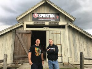 5 BIG Lessons Learned from The Spartan Race Birthplace & Joe DeSena