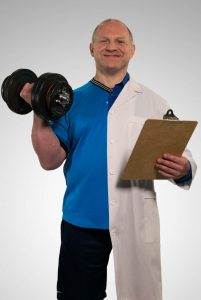 143 | Dr. Tom Incledon | Injuries, Cancer, Nutrition & Strength Training