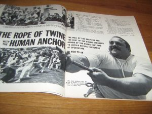 Dobermans, Running a Warehouse Gym & Strength Coach Purity