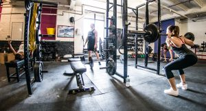 148 | The Story Behind Strength & Performance Gym UK