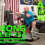 154 | Matt Wenning & Zach | Building An Iron Will In the Gym AND In Life