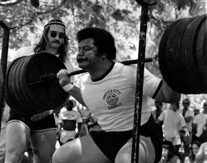 """6 Random Thoughts on Bill Starr, Consistency, Being 'Too Busy"""", Strength vs Speed, What It Takes & The Future of Gyms"""
