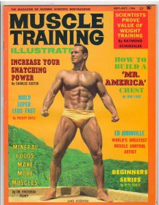 "Golden Era Strength & Muscle Building Lessons from Irvin ""Zabo"" Koszewski"