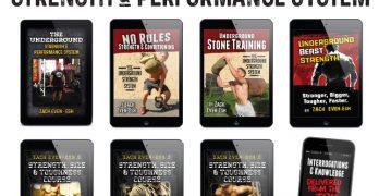 """Zach's """"30 Years of Strength Training"""" Anniversary Sale!!"""