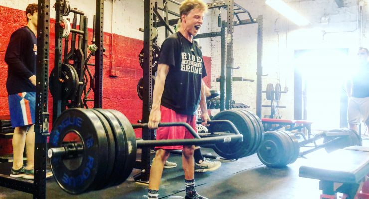 "170   Zach & The Power Athlete Crew Discuss ""Brace Your Core"""