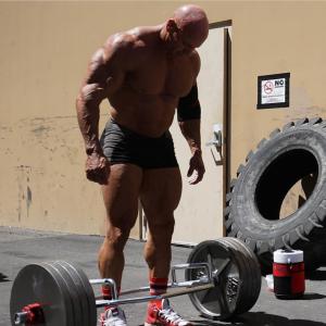 "169 | Stan ""The Rhino"" Efferding on Nutrition, Training & Attacking LIFE"