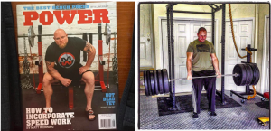 Matt Wenning & Zach Even – Esh Strength & Sports Performance Seminar