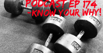 174 | QnA: Strength Coach Business, Know Your WHY & Training Combat Athletes