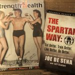 POWER Lessons from Strength & Health Magazine (1941) & The Spartan Way