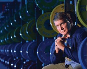 182 | Legendary Strength Coach, Johnny Parker