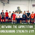 5 BIG Keys for Strength Coach (LIFE) Success