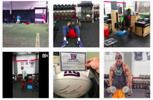 186 | Mike Guadango | Speed Training, Strength Coach Lifestyle & Grit