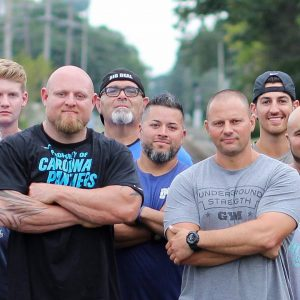 187 | Matt Wenning & Zach Discuss Warehouse Gym Business, Training Athletes & Success Mindset