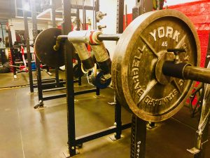 191   Getting STRONGER in Life, In The Gym & In Your Business