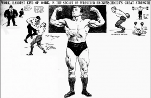 Iron Roots Ep. 9 | George Hackenschmidt aka The Russian Lion