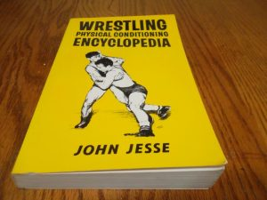Iron Roots Ep. 10 – Wrestling Physical Conditioning Encyclopedia by John Jesse