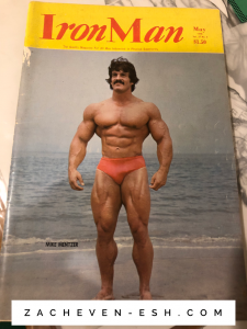 Iron Roots – Ep. 11 – Mike Mentzer aka Mr. Heavy Duty